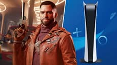 'Deathloop' Star Can't Get A PlayStation 5 To Play His Own Game