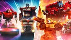 Netflix's New Transformers Show Is A Flawed Love-Letter To The 1980s Phenomenon