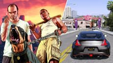 'Grand Theft Auto 6' Release Date Hinted At In New Report
