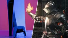 'Dark Souls' Studio Is Developing A New PS5 Exclusive, Says Insider