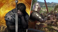 'Kingdom Come: Deliverance' Sequel Looks Set To Be Announced This Week