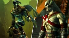 Legacy Of Kain Fans Are Campaigning For A Next-Gen Remake