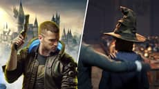 'Hogwarts Legacy' Could Take Key Features From 'Cyberpunk 2077'