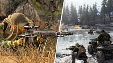 New 'Warzone' Sniper Rifle Is So OP You'll Feel Like A Hacker