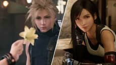 'Final Fantasy VII Remake' Sidequests Will Be As Big As The Main Story
