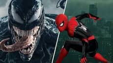 'Venom: Let There Be Carnage' Director Confirms A Spider-Man Crossover Is Coming