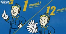 'Fallout 76's' New Subscription Service Costs £100 A Year