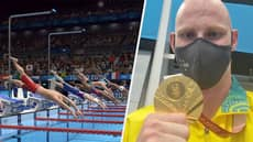 Former Twitch Streamer And Pro Gamer Wins Gold At Paralympics