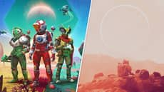 'No Man's Sky' Is Getting A Massive Fifth Anniversary Update