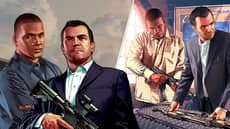 GTA Parent Company Thinks It Charges 'Much Less' Than Its Games Are Worth