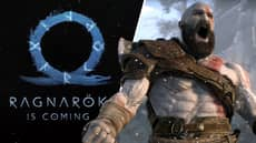 'God Of War 2' Voted Most-Anticipated Release Of Next Few Years