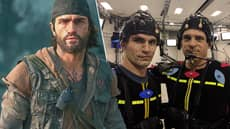 'Days Gone' Actor Confirms He's Currently Working On A New Video Game