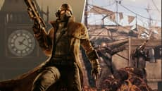 Watch The 'Fallout: London' Reveal Trailer, Starring Post-Apocalyptic Knights