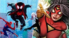 'Into The Spider-Verse 2' Casts Emmy-Nominated Actress As Spider-Woman