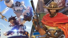 'Overwatch' McCree Actor Supports The Character's Name Change
