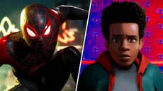'Space Jam 2' Actor Wants To Bring Miles Morales To The MCU