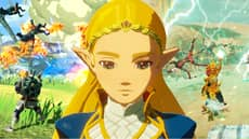 'Hyrule Warriors: Age of Calamity' Preview: Hack And Slash With Substance