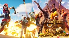 'Fortnite' Is Being Sued By Parents For Being Too Addictive