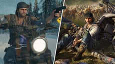 If You Love A Game, Buy It At Full Price, Says 'Days Gone' Director