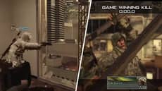 The Most Iconic Call Of Duty Clip Ever Is Ten Years Old Today