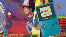 Gamer Stumbles Across His Long-Lost Game Boy Online, Decades Later