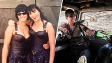 'Mad Max' Fans Raise $100,000 For Stunt Woman's Brain Surgery