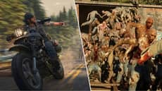'Days Gone' Mod Makes Hordes Even Scarier With 700 Zombies To Fight