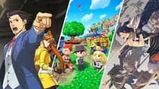 The Greatest Nintendo 3DS Games Of All Time, Ranked