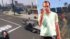 'GTA 5' RP Community Horrified As Streamer Accused Of Roleplaying A Paedophile