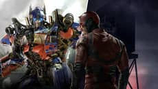 A Transformers Reboot Is Being Developed By Former 'Daredevil' Showrunner