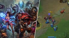 'League Of Legends' Is Bringing In 8 Million Concurrent Players Daily