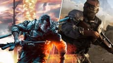 'Battlefield 6' First-Look Trailer Shows Off Large-Scale Battles And Natural Disasters, Insider Says