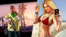 Wild 'GTA 6' Loading Screen Concept Features An Unlikely Cameo