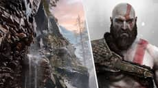 'God Of War' PlayStation 5 Patch Is Absolutely Blowing Fans Away