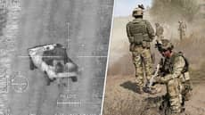 News Outlets Are Using Footage Of 'Arma 3' As Evidence Of Afghanistan Airstrike