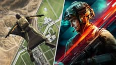 'Battlefield 2042' Will Feature Up To 64 Bots Per Game To Pad Out Lobbies