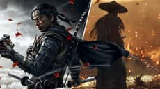 'Ghost Of Tsushima' Has One Unbelievably Cool Feature For Your Blade