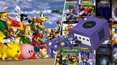 The GameCube Was An Absolute Banger Of A Console And That's That