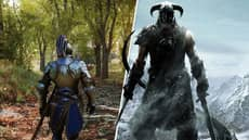 'The Elder Scrolls 6' Could Contain Survival Mechanics, Says New Report