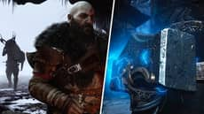 'God Of War Ragnarok' Thor Isn't What Fans Expected, But We Love Him