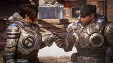 Gears 5 Welcomes Players With Huge Collection Of LGBTQ+ Flags