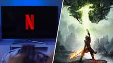 """Dragon Age TV Show Reportedly In """"Active Development"""" At Netflix"""