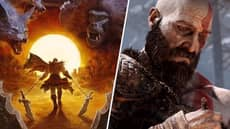 'God Of War' Prequel Hints At Egyptian Gods Appearance In Games