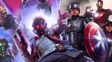 'Marvel's Guardians Of The Galaxy' Is Entirely Single-Player, Nothing Like Avengers