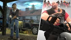 Valve Has More Single-Player Games In Development