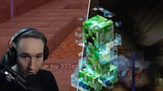 'Minecraft' Streamer's 500-Hour Playthrough Ends After One Heartbreaking Blunder
