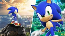SEGA Appear To Confirm Open-World Sonic Leak As 'Colors' Remaster Announced