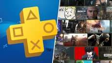 Leaked PlayStation Plus September Freebie Is A Huge Step Up From Last Month