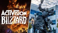 Activision Blizzard Gets Sued By The United States Government, Reaches Settlement