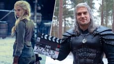Netflix's First Proper Showing Of 'The Witcher' Season 2 Coming Next Week